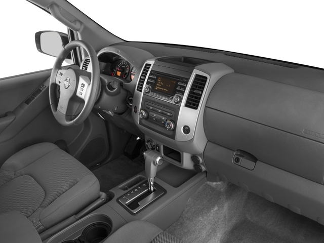 2017 Nissan Frontier Crew Cab 4x4 SV V6 Manual - 17111804 - 16