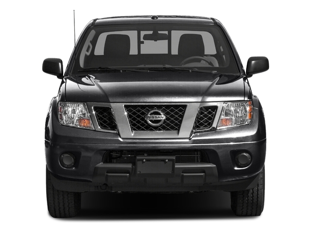 2017 Nissan Frontier Crew Cab 4x2 SV V6 Automatic - 18504897 - 3