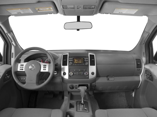 2017 Nissan Frontier Crew Cab 4x4 SV V6 Manual - 17111804 - 6