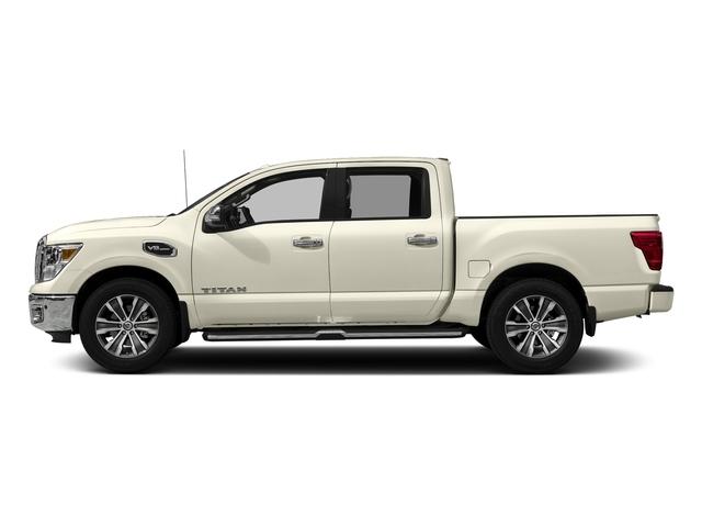 2017 Nissan Titan 4x4 Crew Cab SL - 17111735 - 0