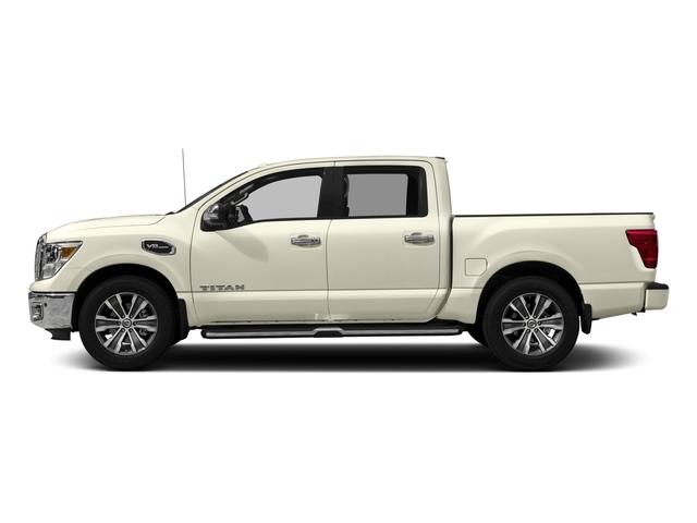 2017 Nissan Titan 4x4 Crew Cab SL - 17111860 - 0