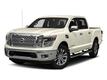 2017 Nissan Titan 4x4 Crew Cab SL - 17111860 - 1