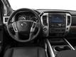 2017 Nissan Titan 4x4 Crew Cab SL - 17111735 - 5
