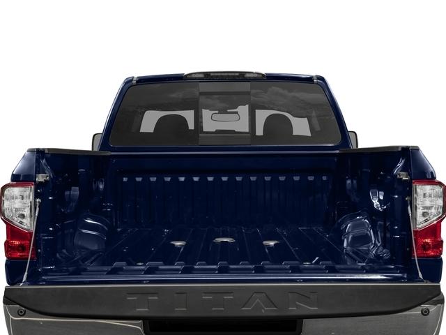 2017 New Nissan Titan Xd 4x4 Diesel Crew Cab Sv At Hudson