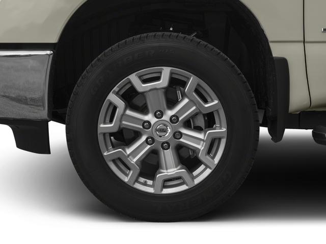 2017 Nissan Titan XD 4x4 Diesel King Cab S - 18475687 - 9