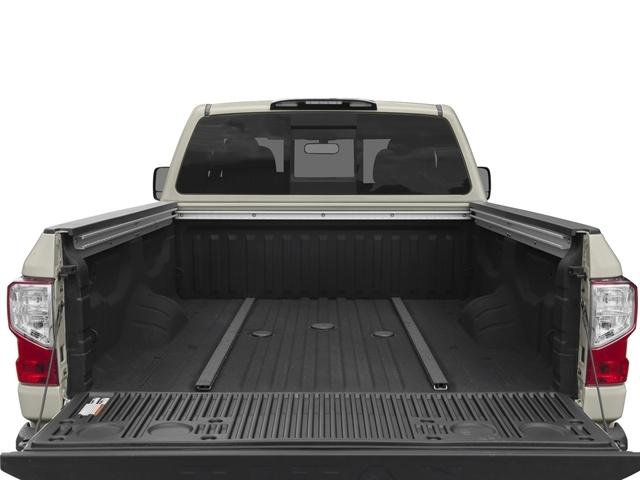 2017 Nissan Titan XD 4x4 Diesel King Cab S - 18475687 - 10