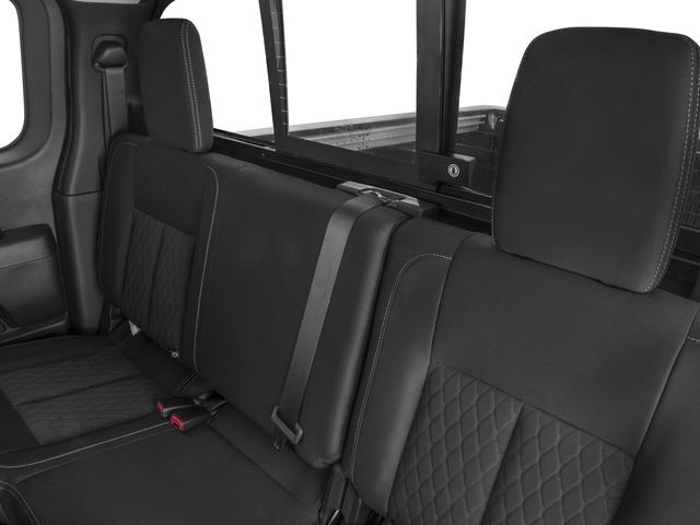 2017 Nissan Titan XD 4x4 Diesel King Cab S - 18475687 - 12