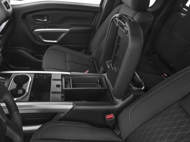 2017 Nissan Titan XD 4x4 Diesel King Cab S - 18475687 - 13