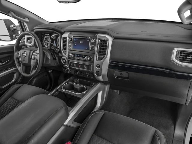 2017 Nissan Titan XD 4x4 Diesel King Cab S - 18475687 - 14