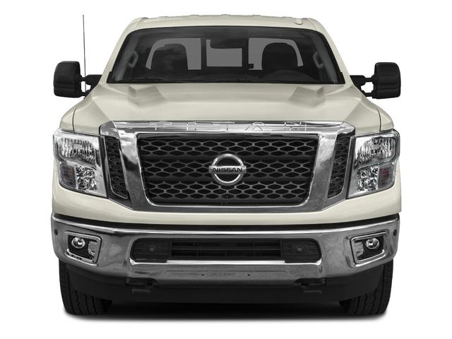 2017 Nissan Titan XD 4x4 Diesel King Cab S - 18475687 - 3
