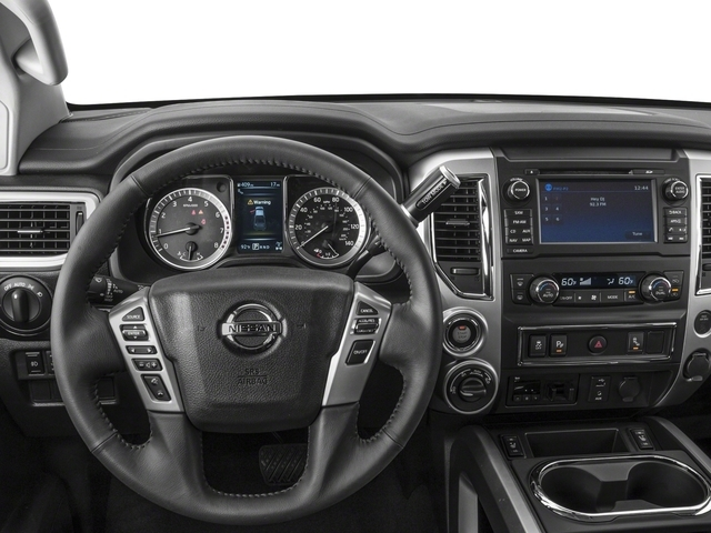 2017 Nissan Titan XD 4x4 Diesel King Cab S - 18475687 - 5