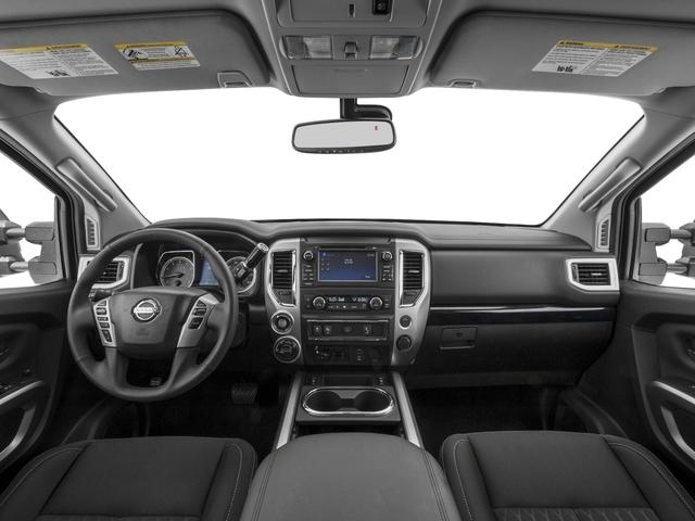 2017 Nissan Titan XD 4x4 Diesel King Cab S - 18475687 - 6