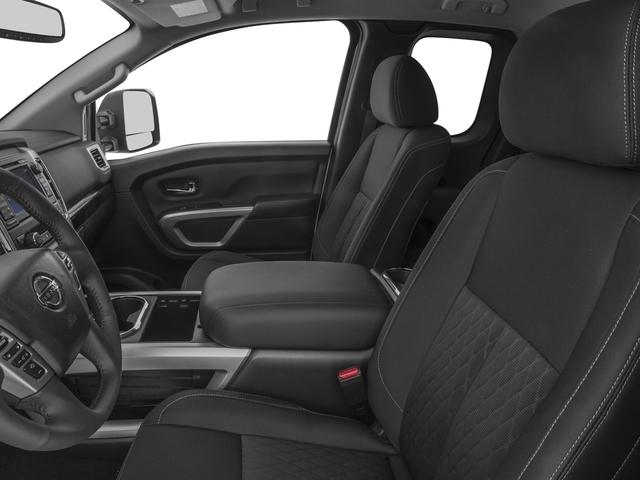 2017 Nissan Titan XD 4x4 Diesel King Cab S - 18475687 - 7