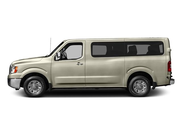 2017 Nissan NV Passenger V6 SV - 17111765 - 0
