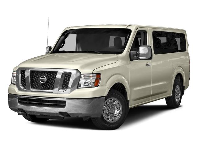 2017 Nissan NV Passenger V6 SV - 17111765 - 1