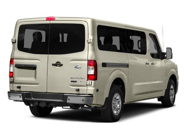 2017 Nissan NV Passenger V6 SV - 17111765 - 2