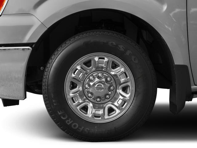 2017 Nissan NV Passenger V6 SV - 17111765 - 10