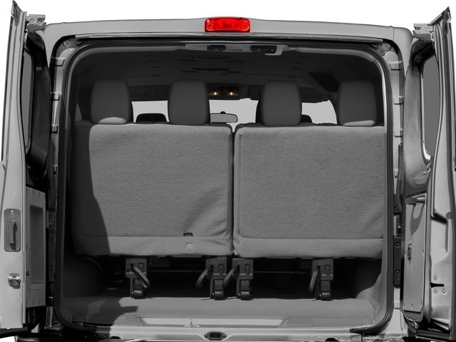 2017 Nissan NV Passenger V6 SV - 17111765 - 11
