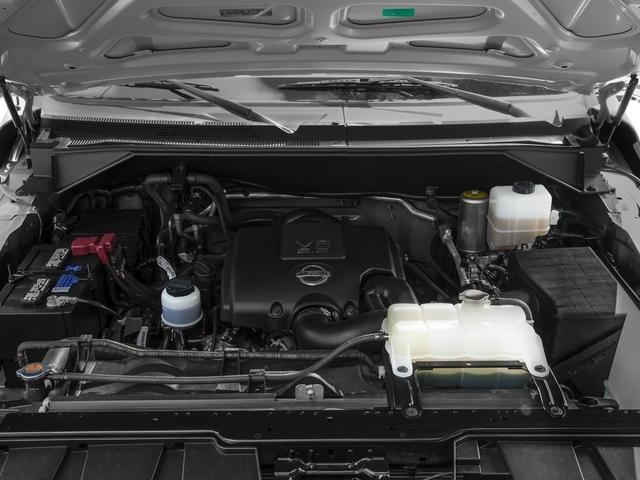 2017 Nissan NV Passenger V6 SV - 17111765 - 12