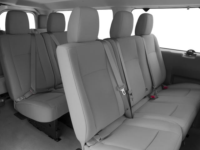 2017 Nissan NV Passenger V6 SV - 17111765 - 13