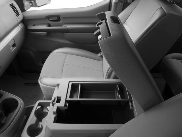 2017 Nissan NV Passenger V6 SV - 17111765 - 15