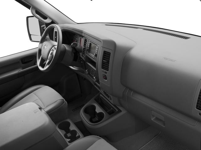 2017 Nissan NV Passenger V6 SV - 17111765 - 16