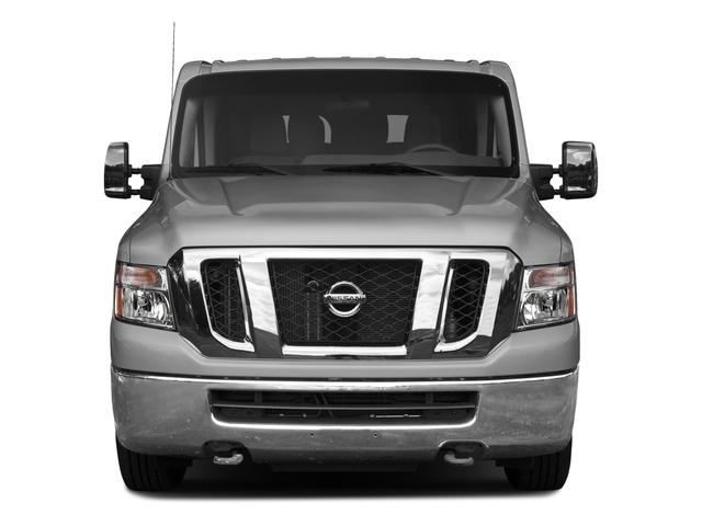 2017 Nissan NV Passenger V6 SV - 17111765 - 3