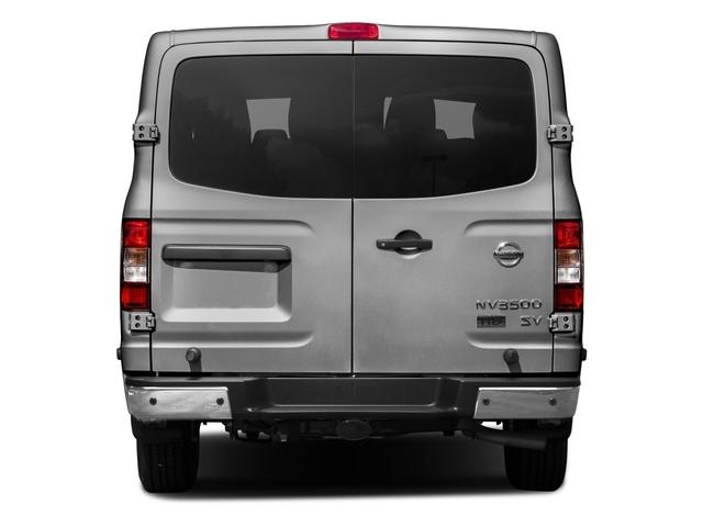 2017 Nissan NV Passenger V6 SV - 17111765 - 4