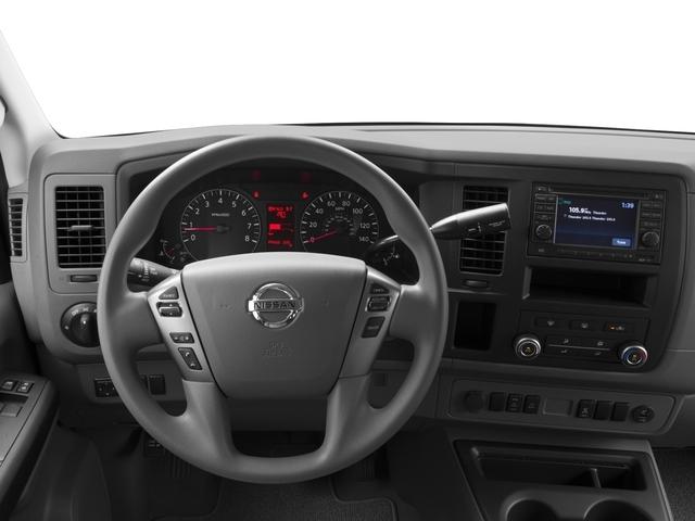 2017 Nissan NV Passenger V6 SV - 17111765 - 5