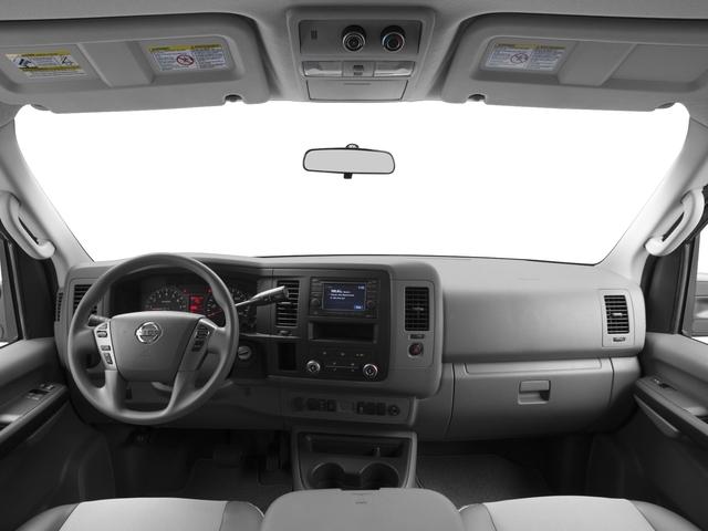 2017 Nissan NV Passenger V6 SV - 17111765 - 6