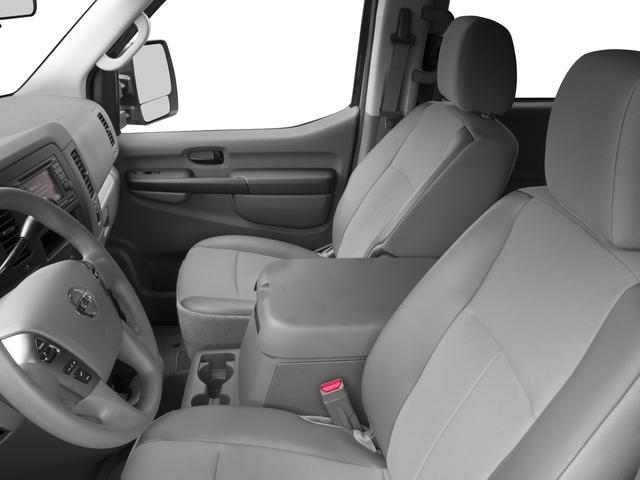 2017 Nissan NV Passenger V6 SV - 17111765 - 7
