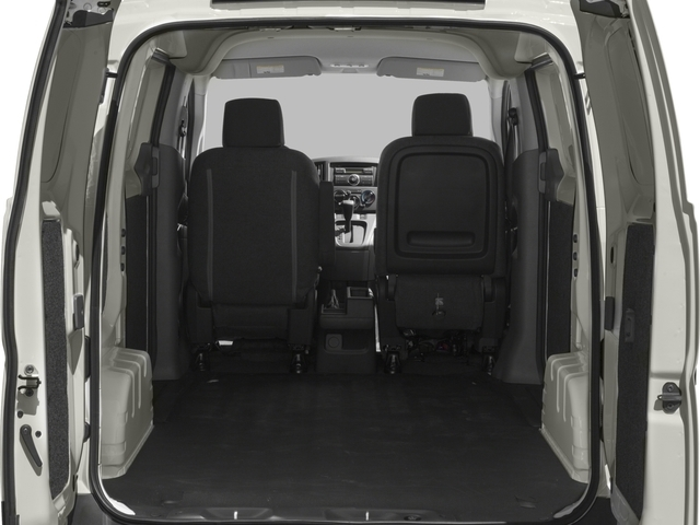2017 Nissan NV200 Compact Cargo I4 SV - 17282021 - 11