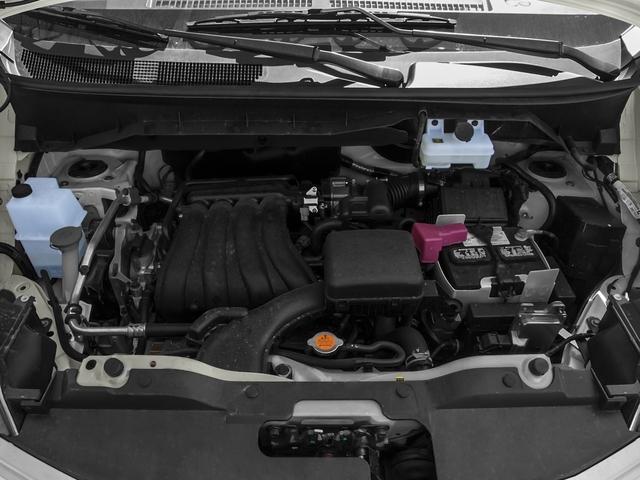 2017 Nissan NV200 Compact Cargo I4 SV - 17282021 - 12