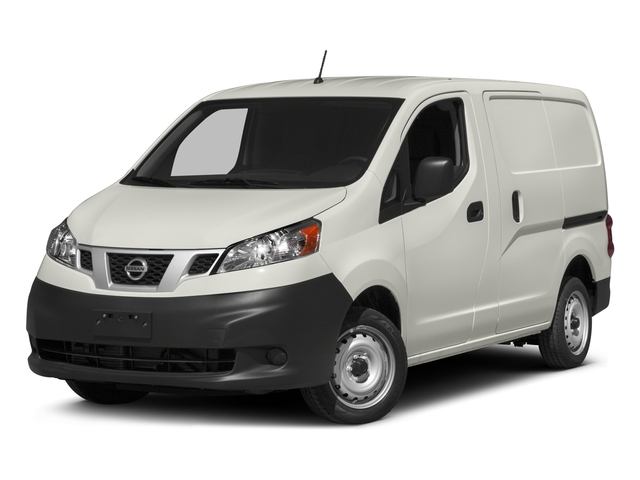 2017 Nissan NV200 Compact Cargo I4 SV - 17282021 - 1