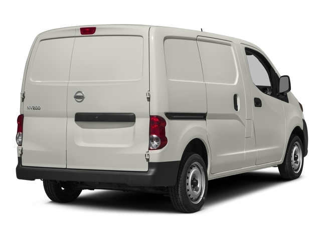 2017 Nissan NV200 Compact Cargo I4 SV - 17282021 - 2