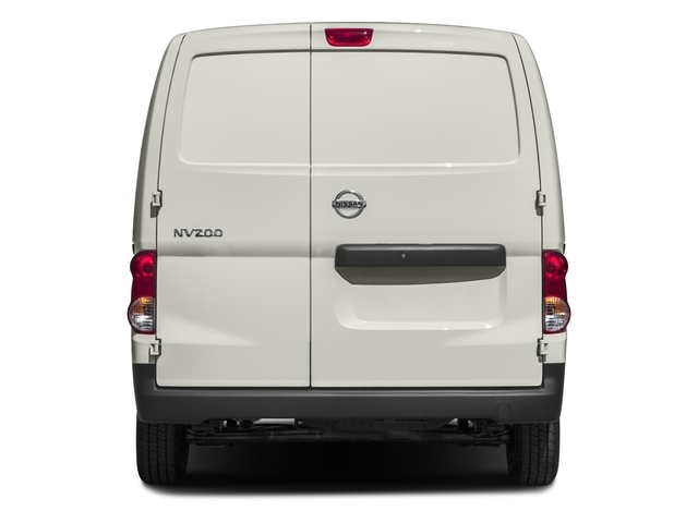 2017 New Nissan Nv200 Compact Cargo I4 Sv At Lewis Nissan