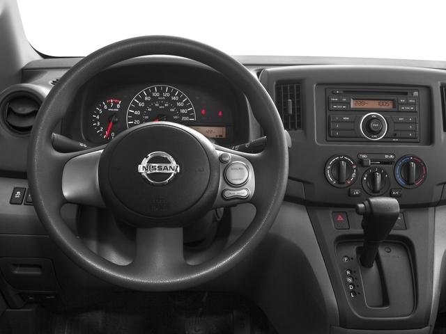 2017 Nissan NV200 Compact Cargo I4 SV - 17282021 - 5