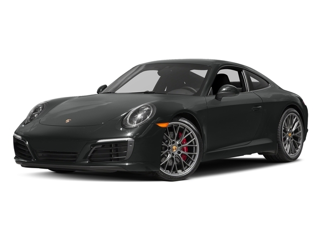 2017 Porsche 911 Carrera S Coupe - 18713059 - 1