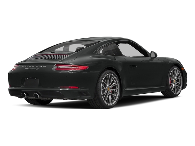 2017 Porsche 911 Carrera S Coupe - 18713059 - 2