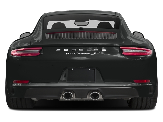 2017 Porsche 911 Carrera S Coupe - 18713059 - 4