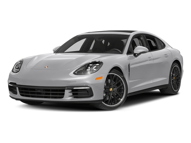 Dealer Video - 2017 Porsche Panamera 4S AWD - 17001903