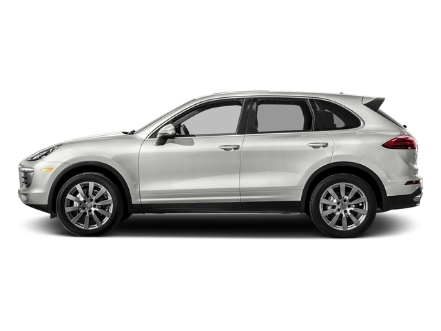 Dealer Video - 2017 Porsche Cayenne S AWD - 16614913