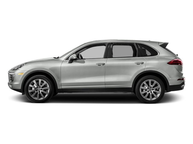 Dealer Video - 2017 Porsche Cayenne S AWD - 16618635