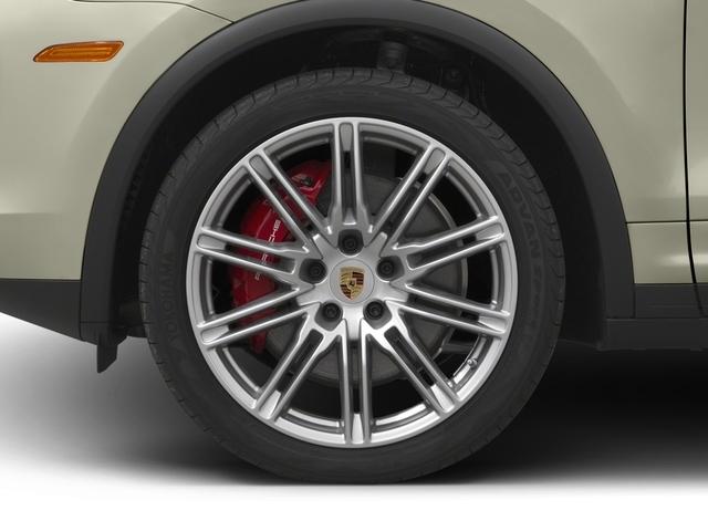 2017 Porsche Cayenne Turbo S AWD - 18467133 - 9