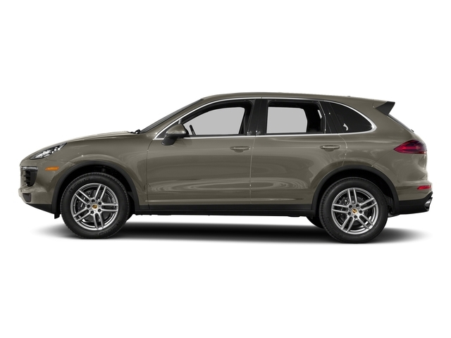 Dealer Video - 2017 Porsche Cayenne AWD - 16614916