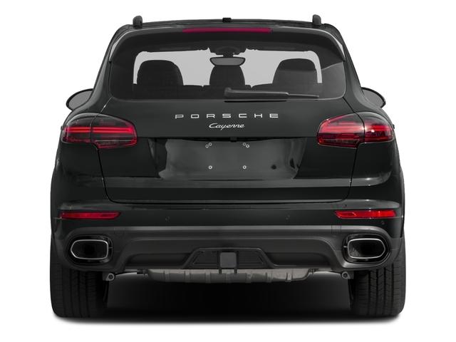 Best Of Porsche Cayenne 2017 Review