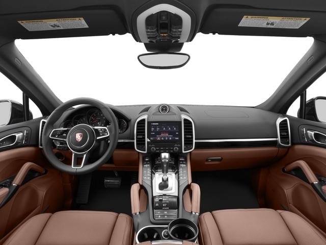 2017 Porsche Cayenne Platinum Edition Awd 18501877 6