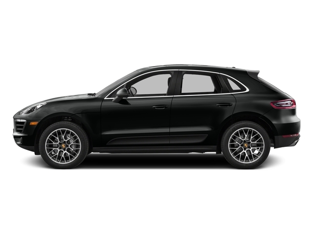 Dealer Video - 2017 Porsche Macan S - 16536260