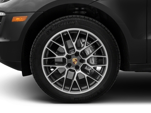 2017 Porsche Macan S AWD - 19029224 - 9