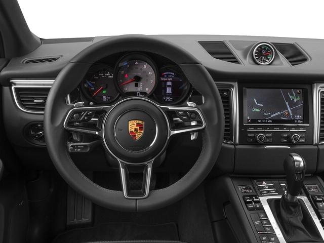 2017 Porsche Macan S AWD - 19029224 - 5
